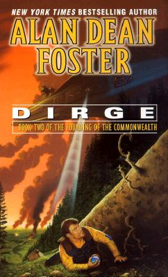 Dirge By Foster, Alan Dean